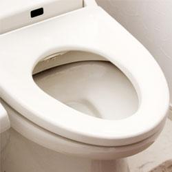 トイレの数